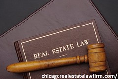 THE EFFECTIVE CHICAGO REAL ESTATE ATTORNEY FOR LEGAL LIABILITIES