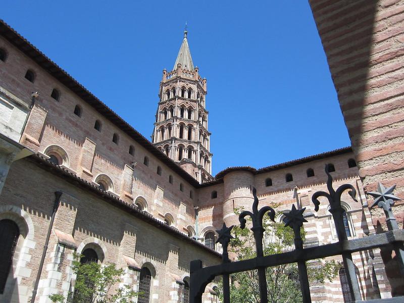 Saint Sernin (Toulouse)