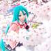 桜色の少女 by kazu3939