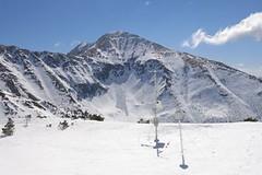 Letošní zima na Slovensku bez obětí lavin