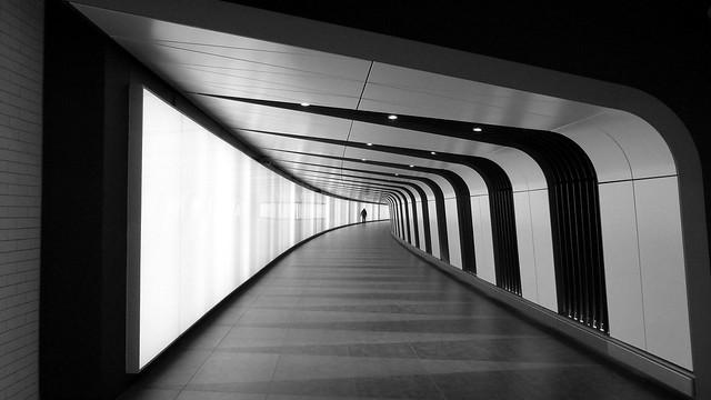 Tunnel, Panasonic DMC-TZ40