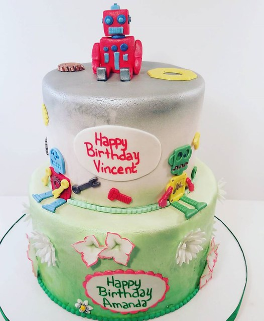 Cake by Legally D.licious, LLC