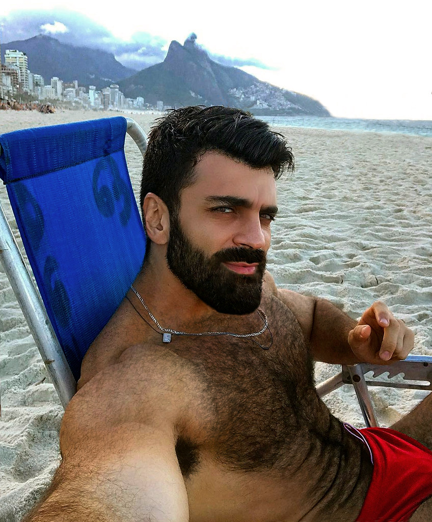 Bear gay rencontre