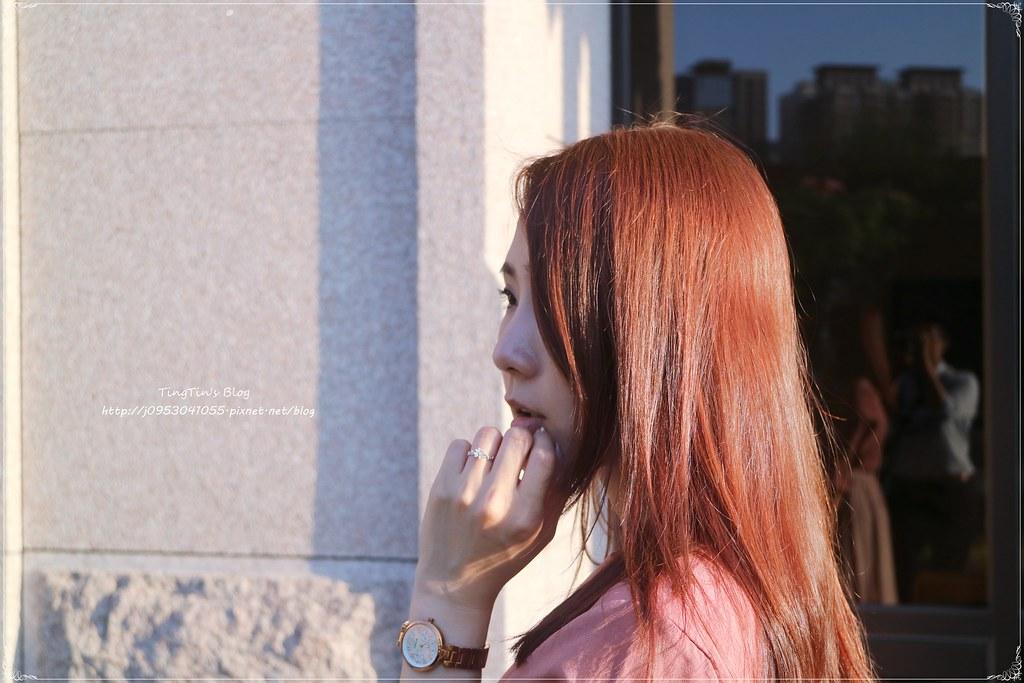 美吾髮葵花亮澤染髮霜自然紅棕 (49)