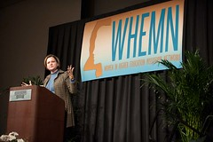 WHEMN Conference 2013.