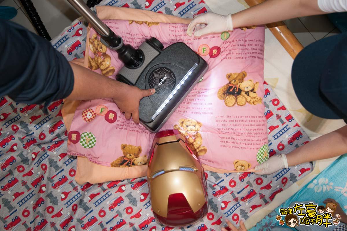 英雄除蟎-家居服務清潔專家-26