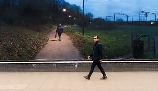 London Paths