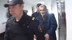 #Юрий_Дмитриев: фото с суда по делу Юрия Дмитриева [17.05.2017]