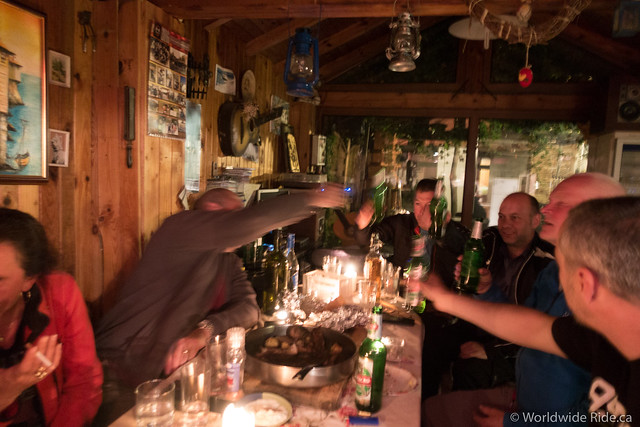Bulgaria Party-9