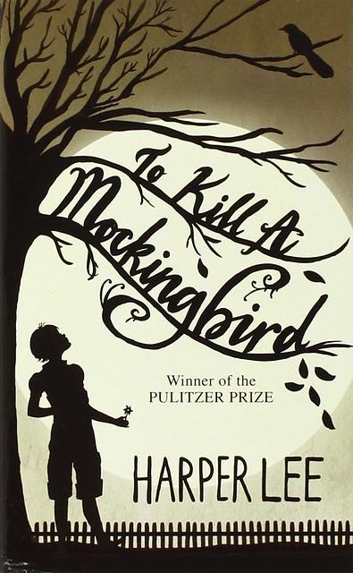 To kill a mocking bird là tiểu thuyết học tiếng Anh đơn giản mà hiệu quả