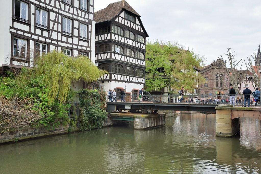 Hotel Mercure Strasbourg Centre