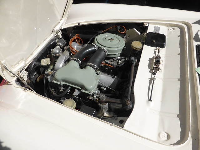 Fiat 1600 S Cabriolet, Panasonic DMC-TZ40