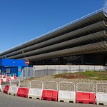 Preston bus station, possibly the most dirty, unwelcoming, smelly monstrosity of a building I have ever encountered.