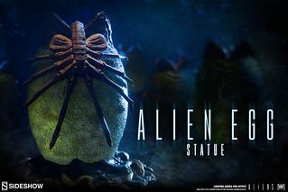 超逼真!超噁爛!超可怕!【異形蛋】Alien Egg 絕對讓你又害怕又想要啊!!