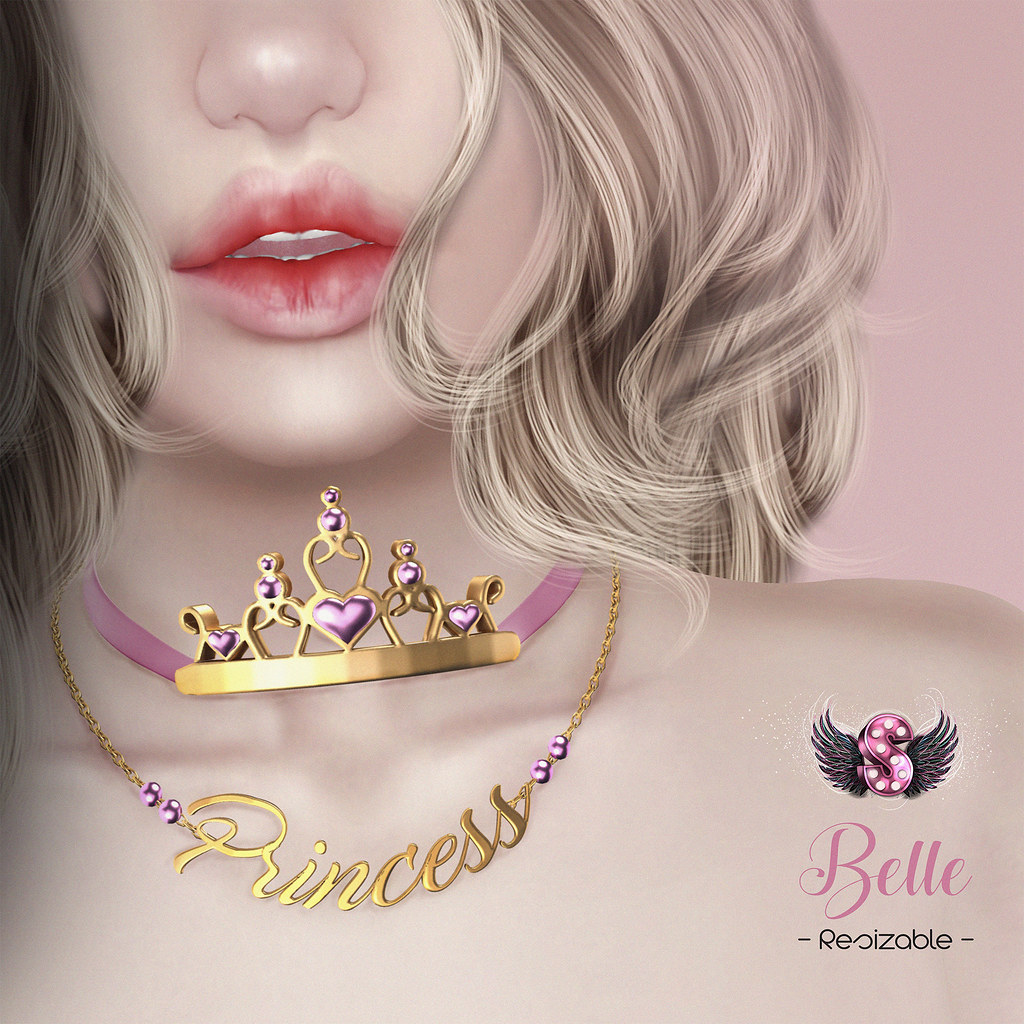 .::Supernatural::. Belle @ The Kawaii Project - SecondLifeHub.com