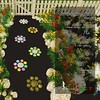 Stepping Stones Flower Shape 3