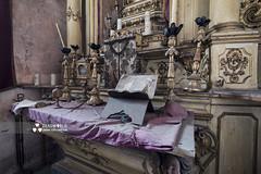 UE: Mira(cle)ge Chapel