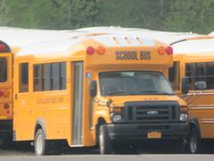 Scholastic Bus Corp. #129