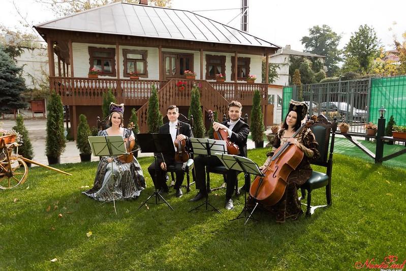 Select Strings Quartet / Select Strings Sextet