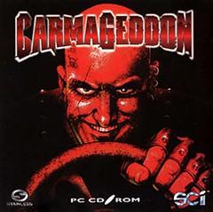 Скачать Carmageddon Crashers драг рейсинг на Андроид