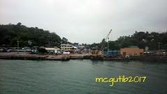 Culasi Port