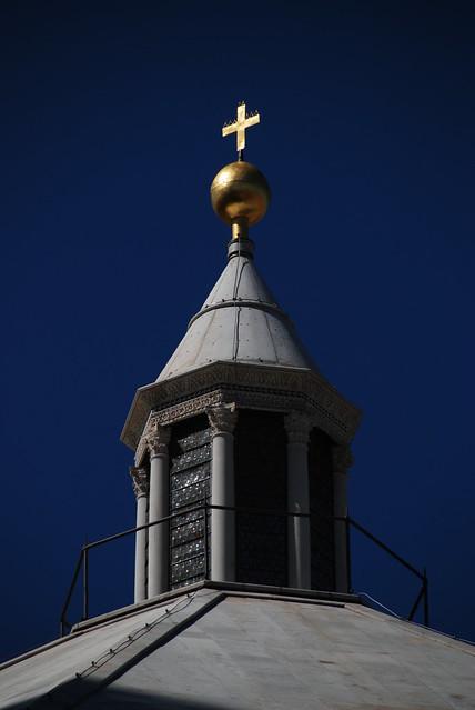 Firenze - Riflettendo la Gloria di Dio sulla Cima al Duomo