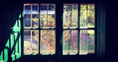 #domingo #ventana #colores #buenosaires
