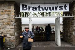 Bratwurst anyone?