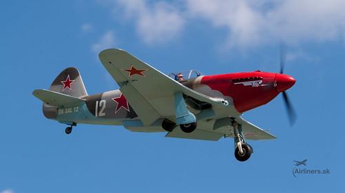 Yak-3 Replica