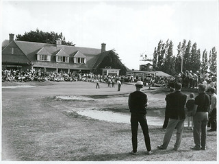 New Zealand Golf Champs, November 1968