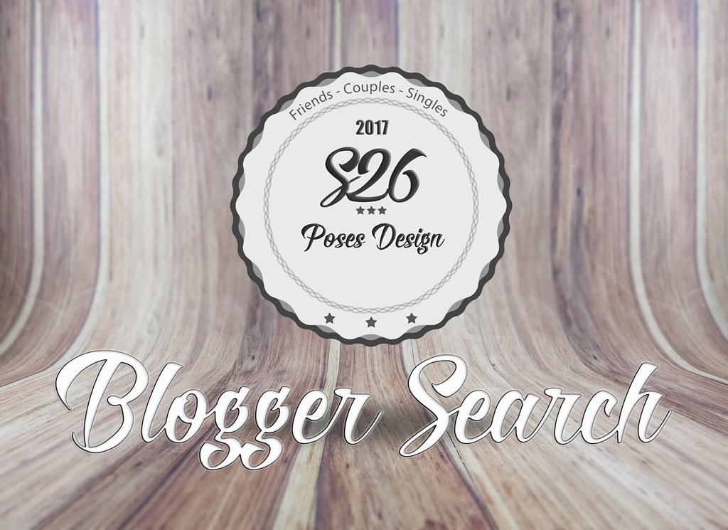 S26 Blogger Search - SecondLifeHub.com