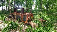 Forgotten...   #snaptexas #instagramtexas #texasinstagram #Texas #igtexas #vanishingtexas #ig_countryside #texas_ig #ruralexploration #rural #rsa_rural  #abandoned #abandoned_junkies #grime_lords  #jj_lonestartx #jj_abandoned #rsa_rurex #rsa_outdoors #ipu