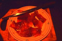 DSC_0434 Smoked Salmon from Billingsgate Fish Market, Scotch Smoked Salmon Co Ltd, was NOT up to standard