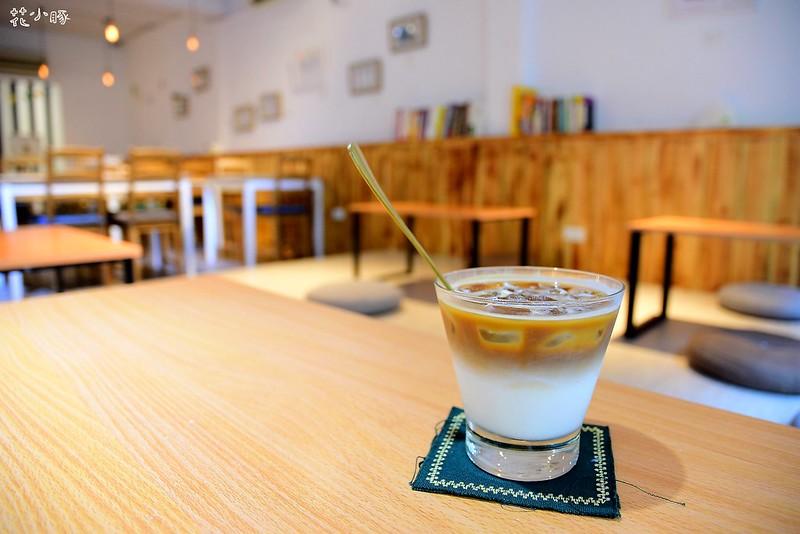 柴米菜單板橋早午餐致理美食推薦新埔捷運不限時咖啡廳 (17)