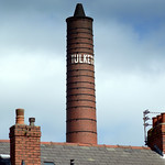 My chimney is bigger than yours!