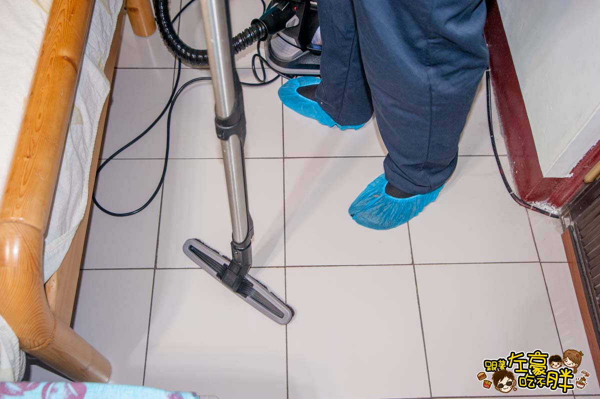 英雄除蟎-家居服務清潔專家-61