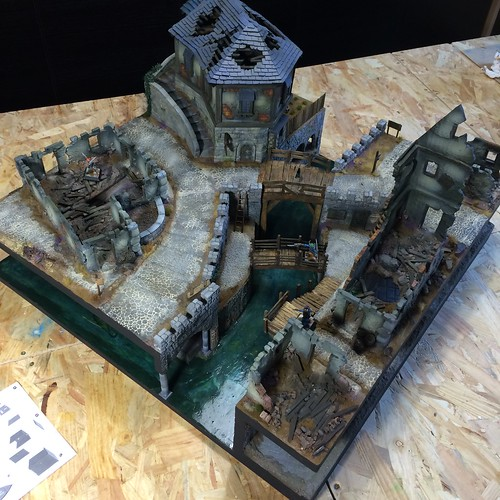 Malval District project - Mordheim table - Page 3 34520558011_100c67b796
