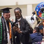 Chicano Graduation Celebration