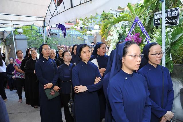 Linh mục Augustinô Nguyễn Viết Chung