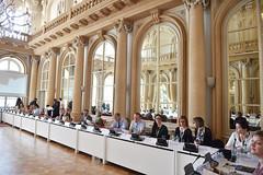 Kraj hostí poradcov pre eurofondy