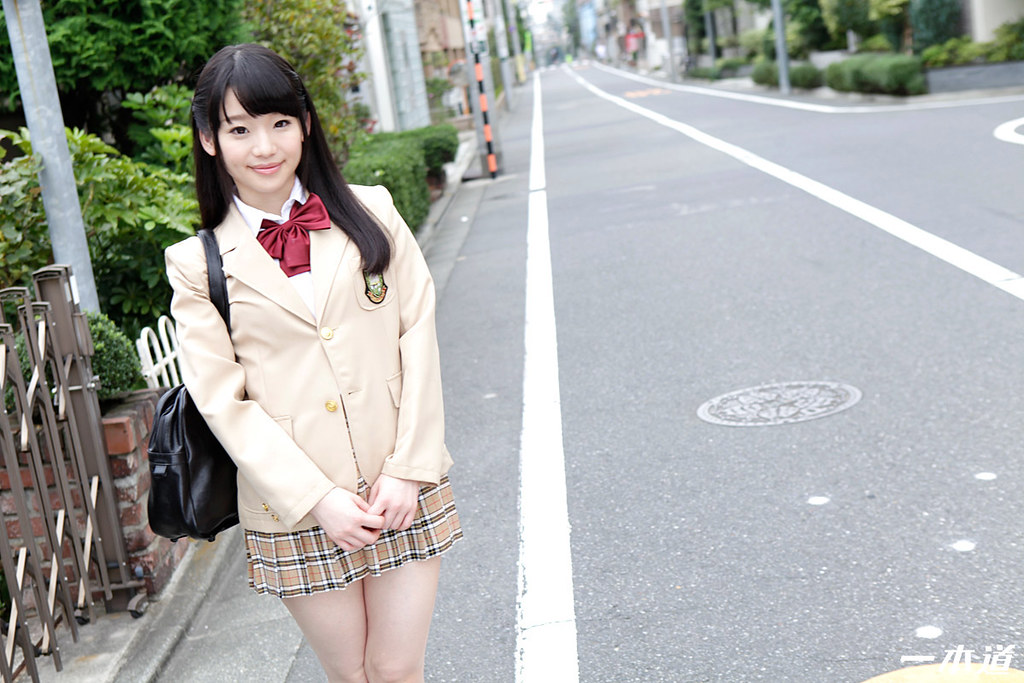 1PONDO 042917_518 – YUUNA HIMEKAWA