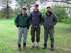 The Boys with the Gaiters