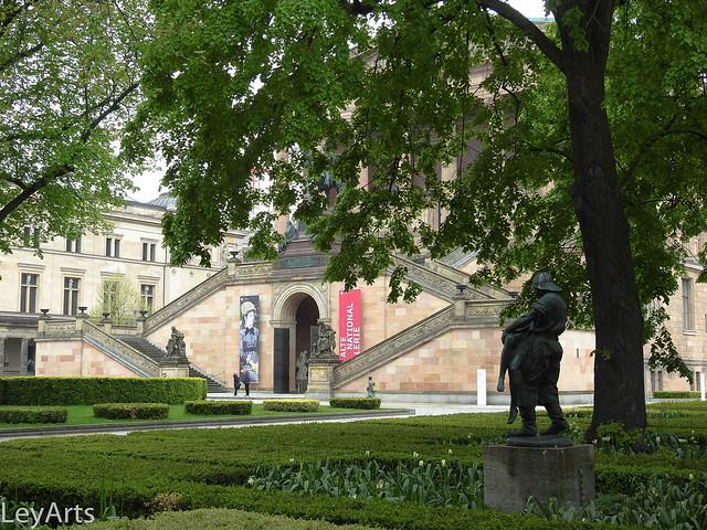 Berlin - l'Ile aux musées