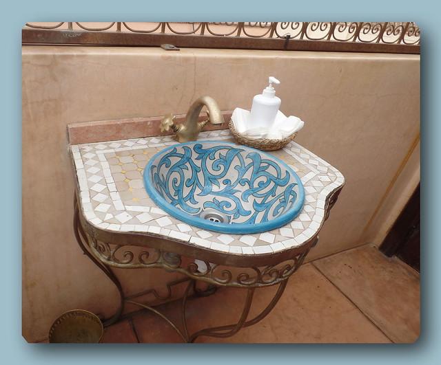 Morocco - Marrakesh