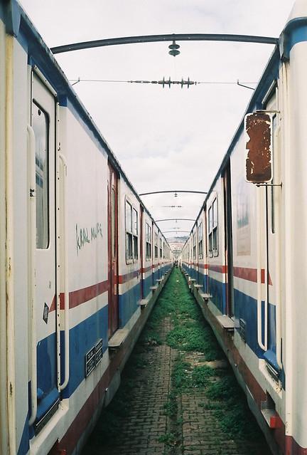 Haydarpaşa Tren Garı