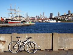 Bike to SF Bay