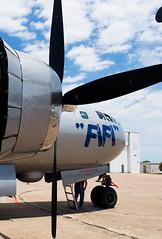 NX529B DS6_5697 2017_05_21 'USAAF' B29A-60-BN Superfortress [44-62070]  _KRBD TX 00