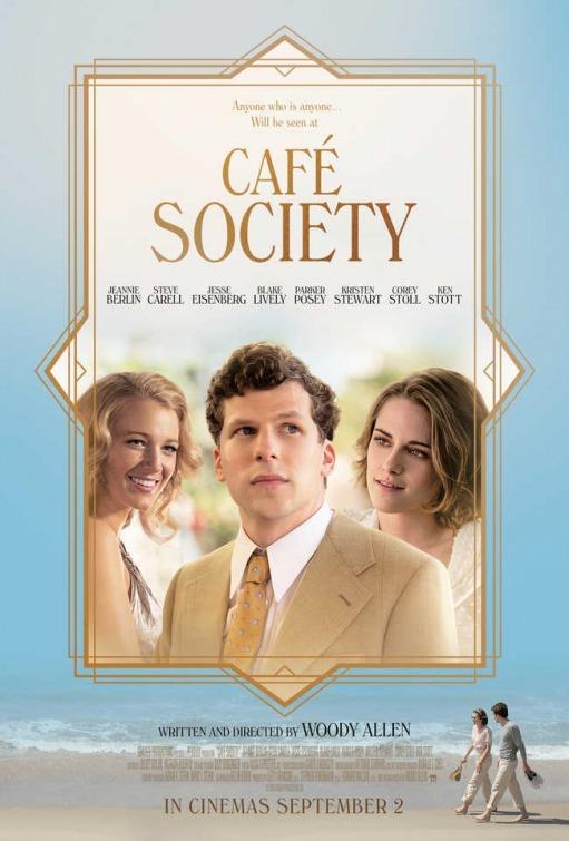Café Society - Poster 3