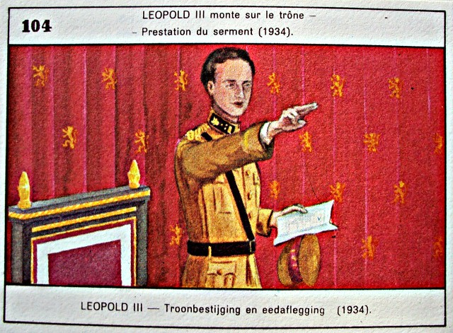 104 II Leopold III, Sony DSC-S930