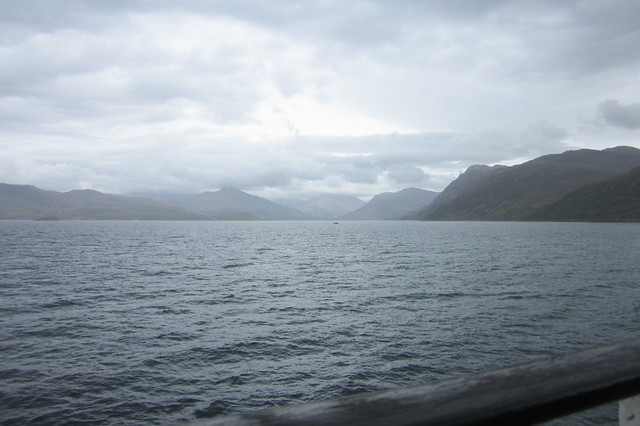 Over the sea to....Skye, Canon IXUS 115 HS